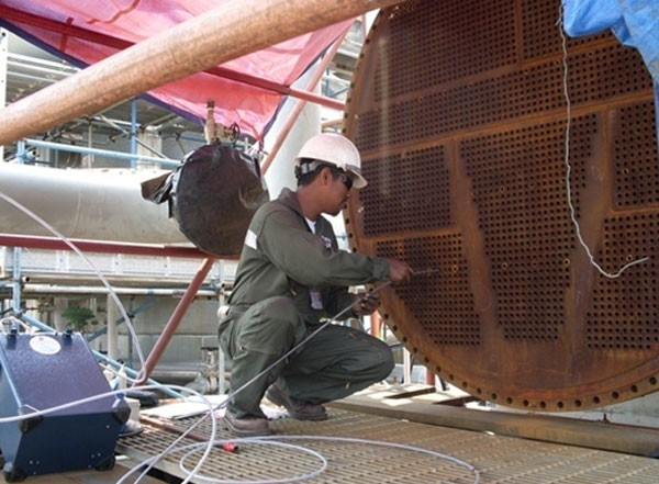 Remote Field Electromagnetic Testing Rfet Ndt Phils